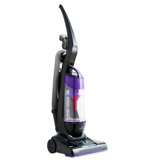 1/ Bissel CleanView Upright Vacuum with OnePass 9595