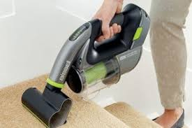 Choosing the Best Vacuum for Stairs