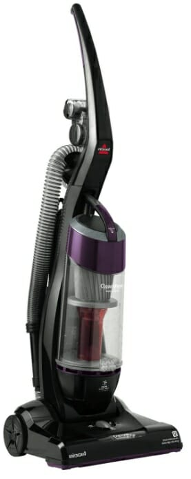 Bissell CleanView Upright Vacuum with OnePass 9595