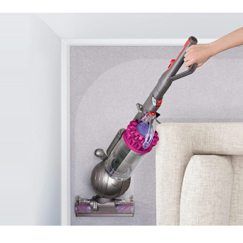 Dyson DC65 Animal Complete Upright Vacuum Cleaner Review