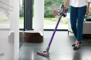Dyson DC65 Animal Complete Upright Vacuum Cleaner