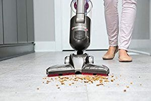 Bissell Poweredge Pet Hard Floor Stick Vacuum Cleaner Review