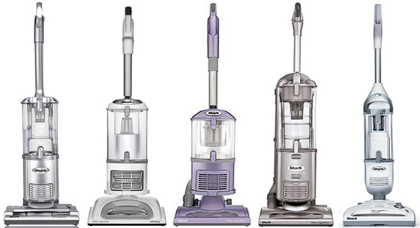 The Best Shark Vacuum Cleaners 2017 – Buyer's Guide
