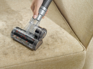 Dyson DC41 Animal Bagless Vacuum Cleaner review