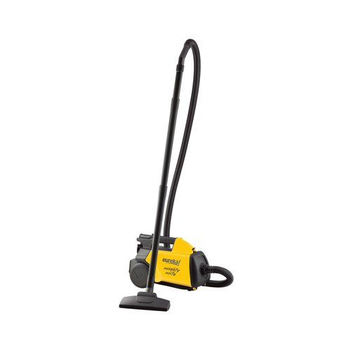 2/ Eureka Mighty Mite 3670G Canister Vacuum -. Best Canister Vacuum For Pet Hair