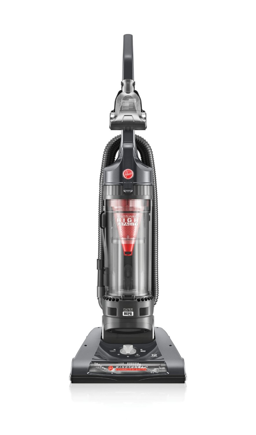 Hoover Windtunnel 2 High Capacity Upright UH70801PC