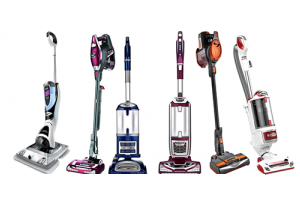 The Best Shark Vacuum Cleaners 2018 – Buyer's Guide