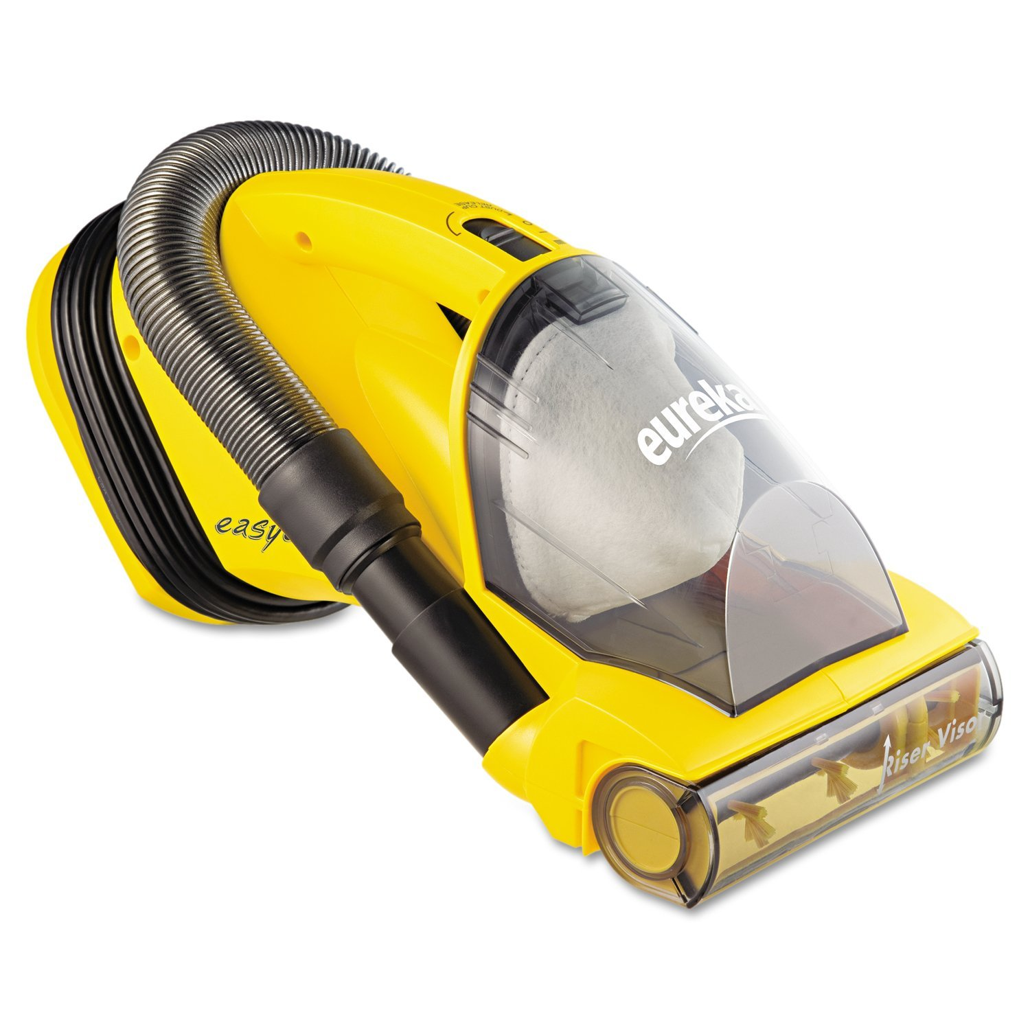 Eureka EasyClean Corded Hand-Held Vacuum 71B Review