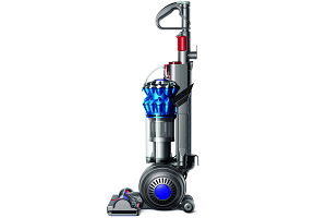Dyson DC50 Ball Compact Allergy Upright Vacuum Review