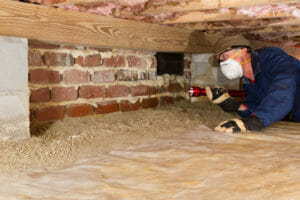 6 Tips to Dry Out a Flooded Crawl Space