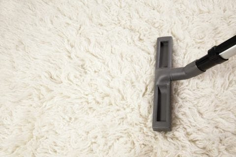 Ways To Vacuum Your Carpet