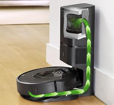 Cool Features That Make Roomba i7++ Unique from Other Similar Vacuum Cleaners