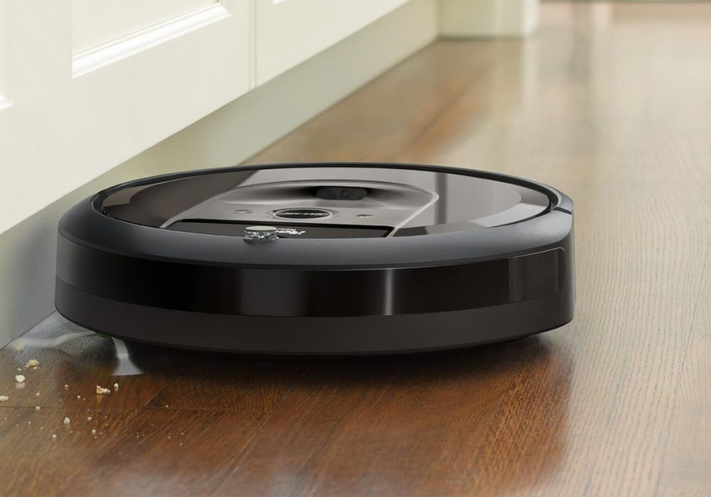Roomba i7++ review