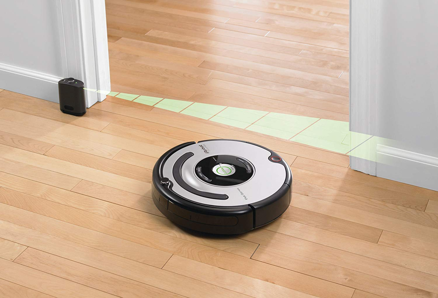 Key Features of the Roomba Pet Series