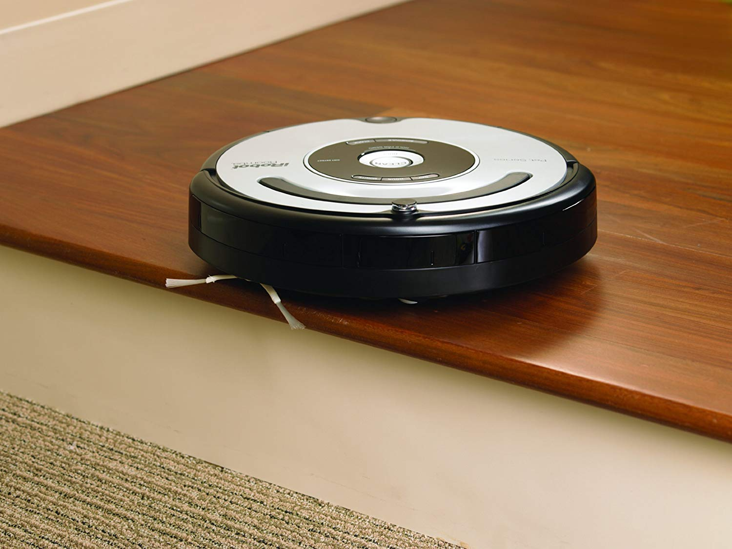 iRobot Roomba 564 PET Robot Aspirateur
